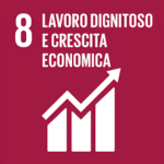 Agenda 2030 Goal 8